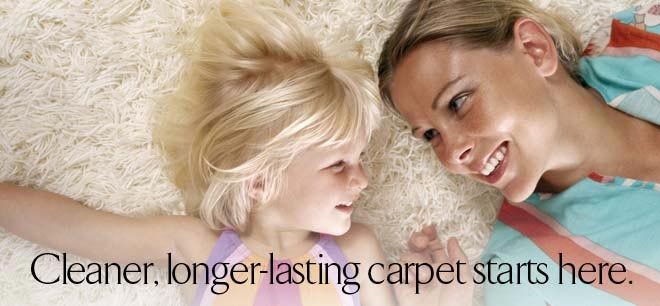 Carpet cleaning will prolong the life of your carpet